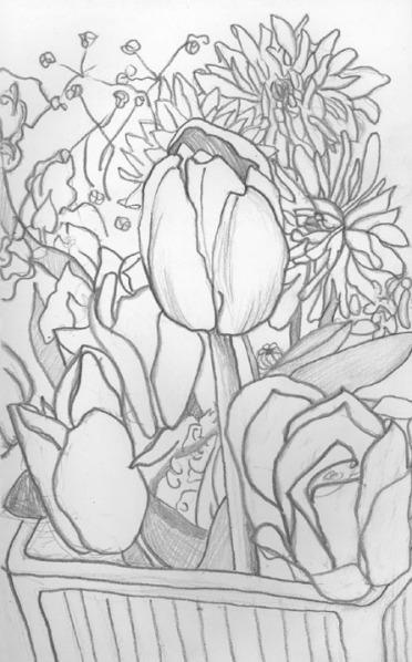 spring bouquet copy