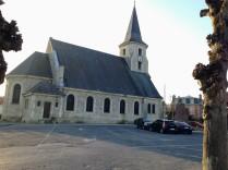 l'Eglise du Centre Ville.