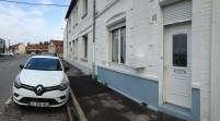 My address, on Rue Emile Zola.