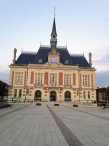 Le Mairie de Chauny (Chauny City Hall)